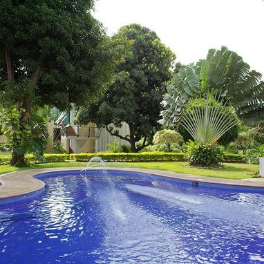 Pool for Children GHL Relax Hotel Club El Puente