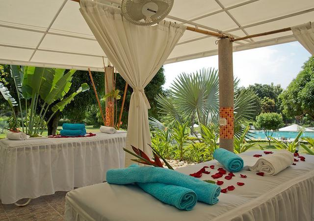 The relaxation you deserve GHL Relax Hotel Club El Puente