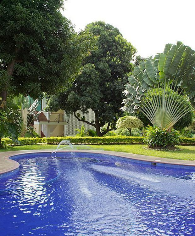 Pool for Children GHL Relax Hotel Club El Puente Girardot